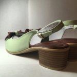 Босоножки, немецкая обувь Shoiberg