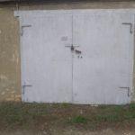 Продам гараж в районе ППН