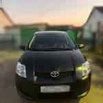 Продается: Toyota Auris