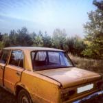 Продается ОЧЕНЬ РЕДКАЯ ВАЗ 2101